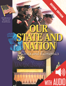 SOCIAL STUDIES: Our State and Nation: Civics and Economics