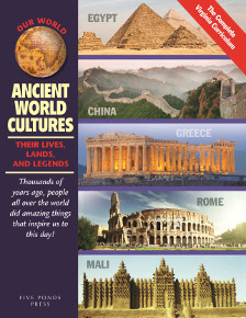 SOCIAL STUDIES: Our World: Ancient World Cultures Grade 3